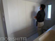 家電収納・食器棚